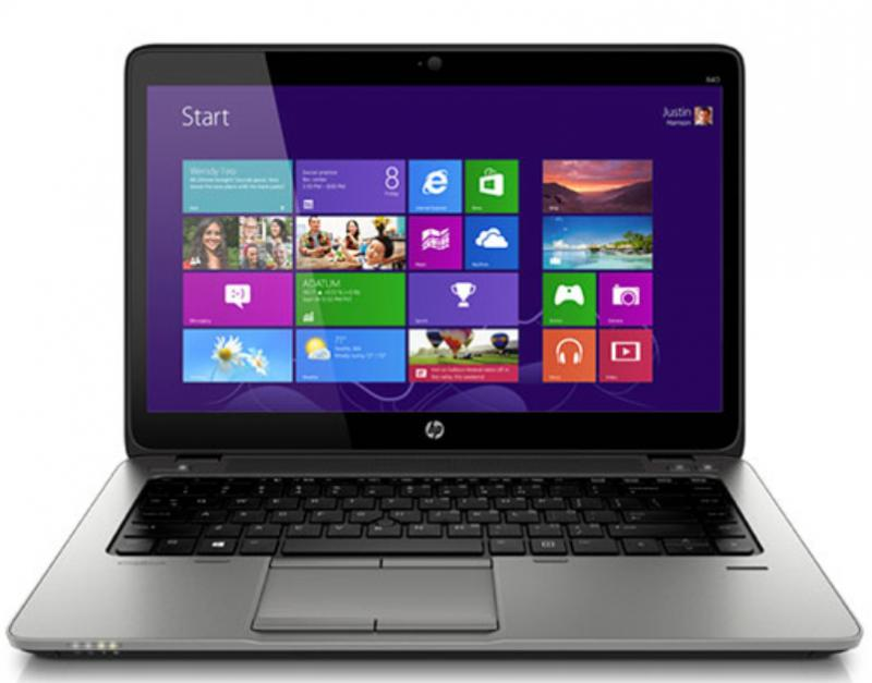 HP ELITEBOOK 840 14 1920X1080 I7 5500U 2 4GHZ 8GB